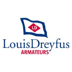 LOUIS DREYFUS ARMATEURS